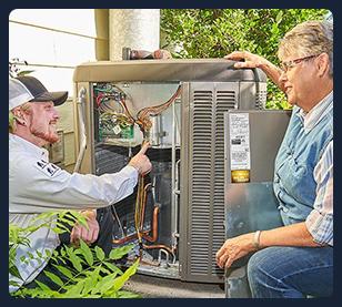 Heating Image