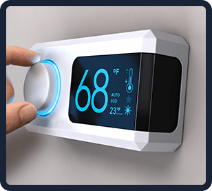 Thermostat Services Image